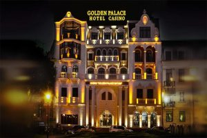 هتل Golden Palace Batumi Hotel & Casino
