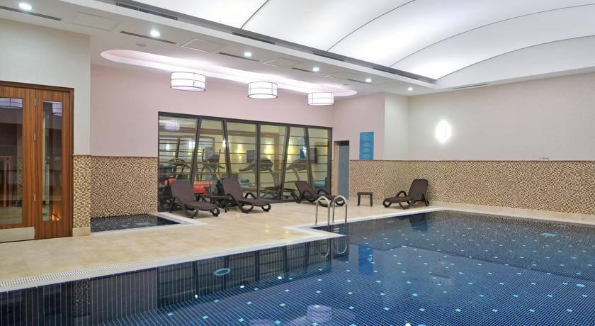 هتل Doubletree by Hilton Van