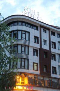 هتل Hotel Side