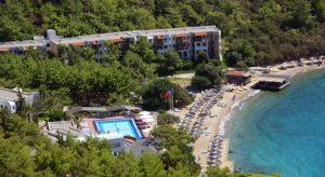 هتل Hapimag Sea Garden Resort