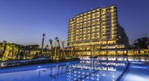 هتل Amara Sealight Elite