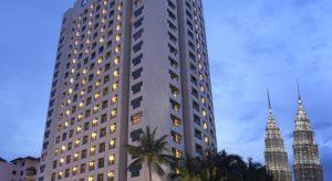 هتل Ambassador Row Hotel Suites by Lanson Place