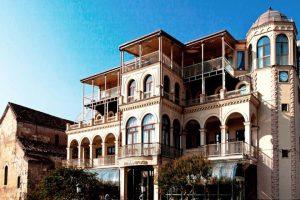 هتل Ambasadori