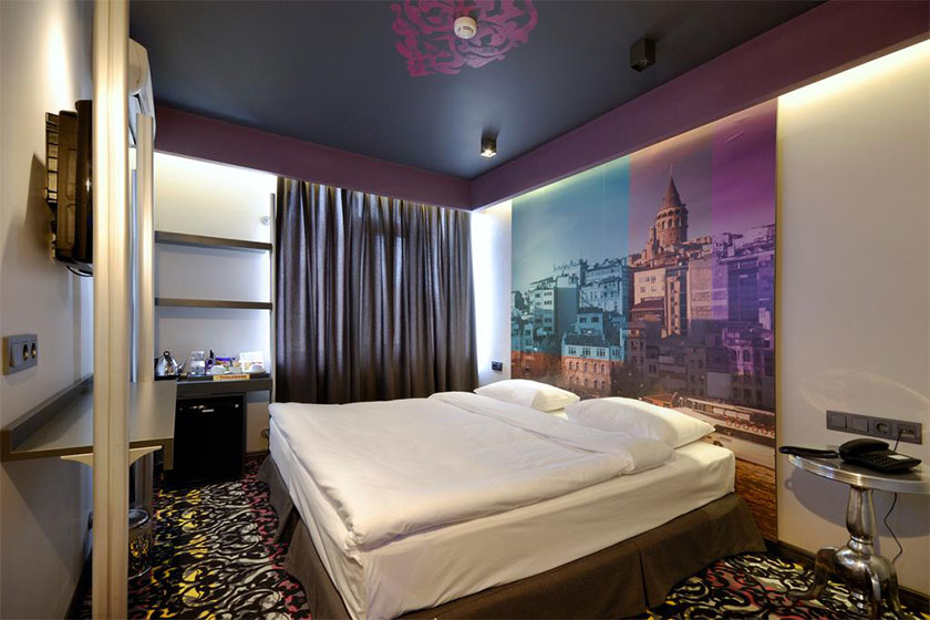 هتل City by Molton Hotels