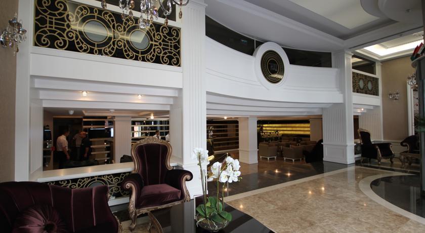 هتل Grand Washington Hotel