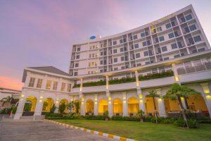 هتل Vapa