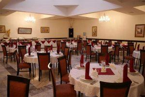 هتل Regineh Hotel