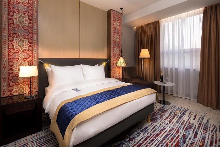 هتل Radisson BLU Hotel Yerevan
