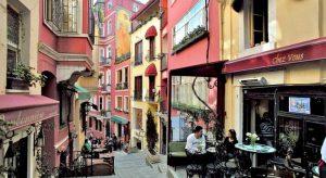 هتل Apartment Türkgücü Caddesi Set Sok