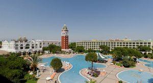 هتل Venezia Palace Deluxe Resort Hotel