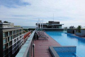 هتل The Gallery Jomtien Pattaya by Joorie
