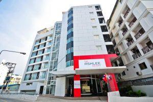 هتل The ASHLEE Heights Patong & Suites