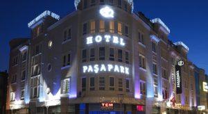 هتل Pasapark Karatay