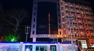 هتل Kivrak Hotel