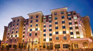 هتل AVANI Deira Dubai