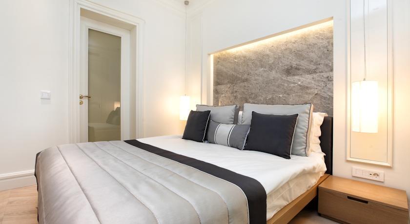 هتل Taksim 15 Suites
