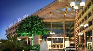 هتل Al Bustan Rotana