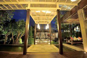 هتل Malisa Villa Suites