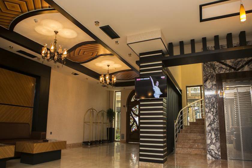 هتل Azalea Hotel Baku