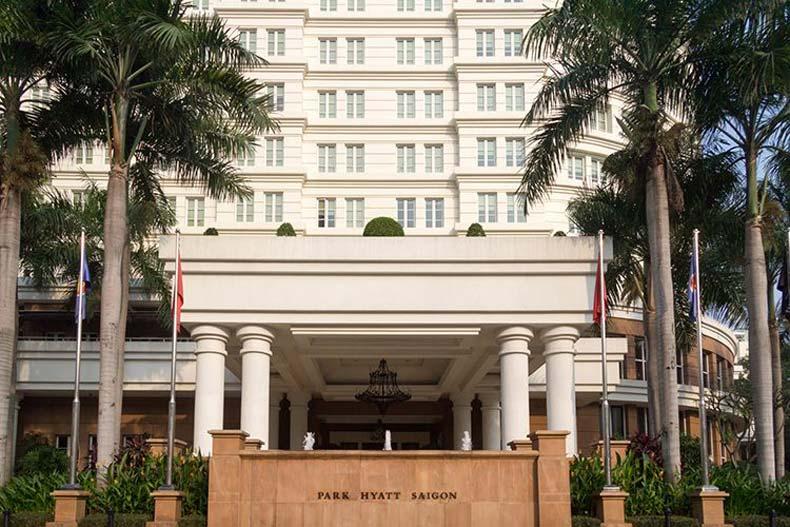 شرکت تعاونی هتلهای هایت