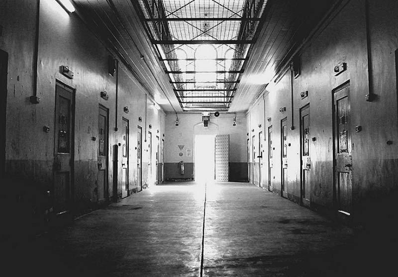 زندان آدلاید