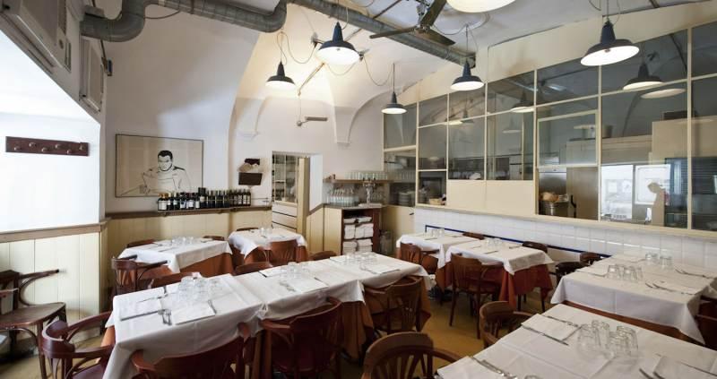 رستوران های یکاترینبورگ