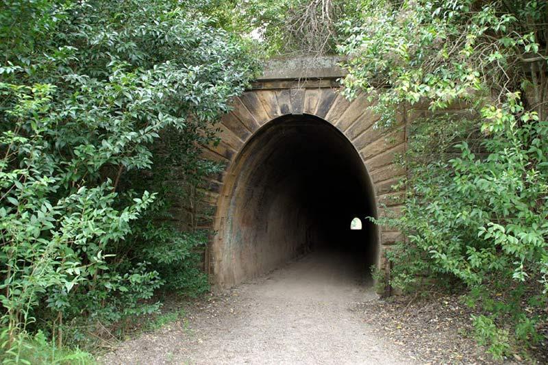 تونل ردبنک