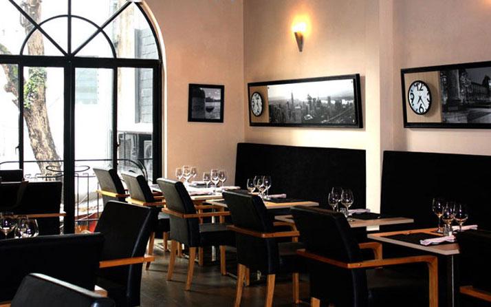 کافه رستوران هنر میلنیوم (Millenium)