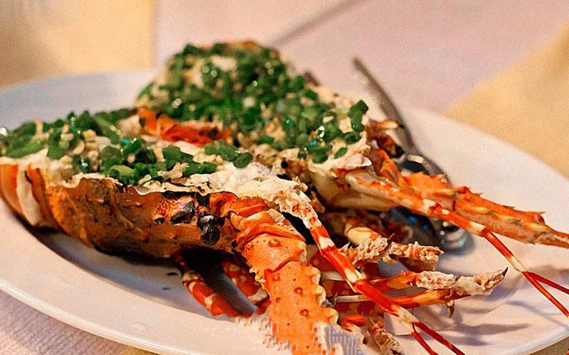 رستوران Ken Seafood