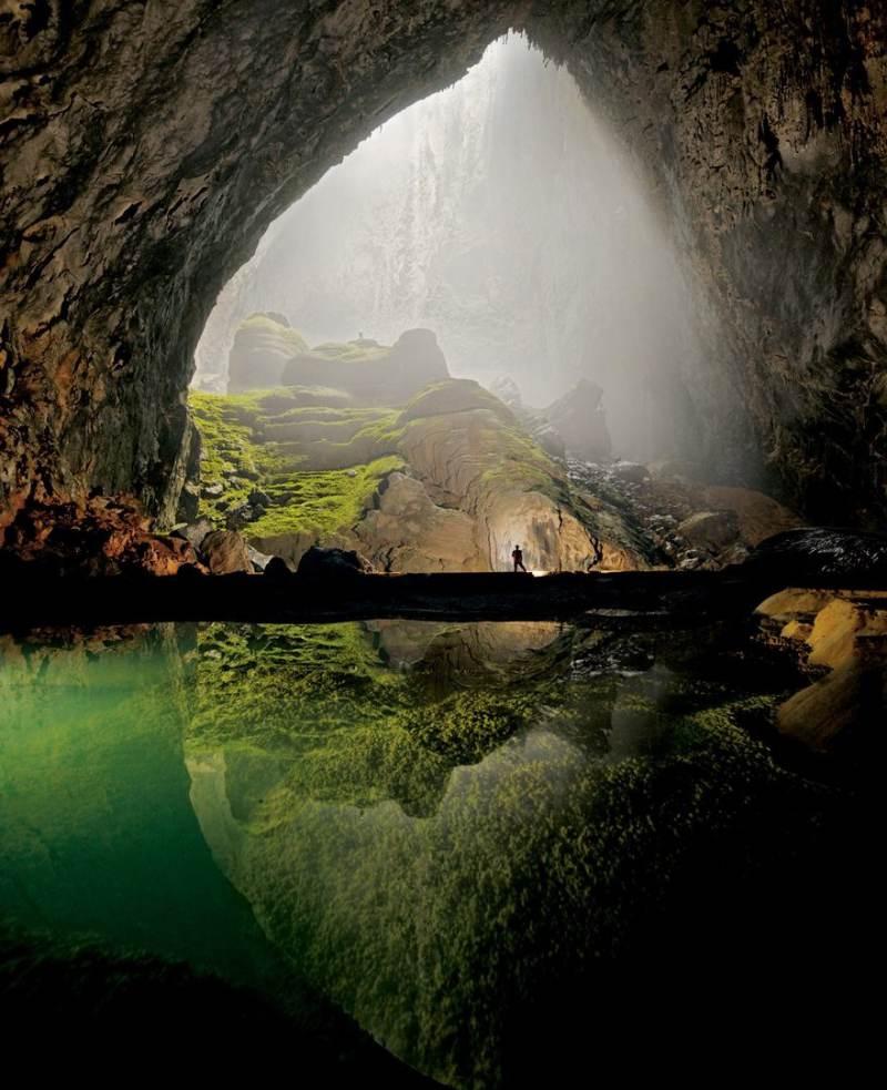 غار فونگ نها ویتنام