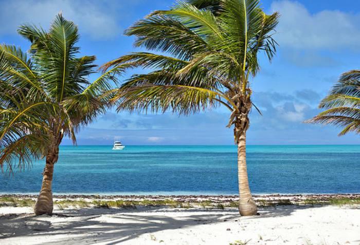 جزیرهی Caye Caulker