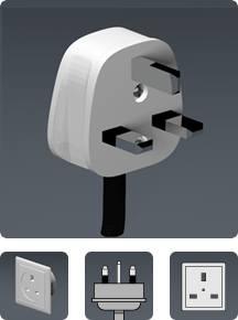 برق شهری در بلیز
