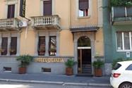 هتل دلیزیا (Hotel Delizia)