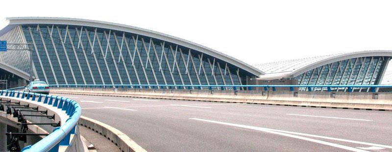 فرودگاه پودنگ