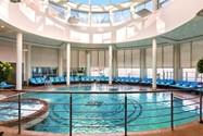 هتل و اسپا رامادا یکاترینبورگ (Ramada Ekaterinburg Hotel & Spa)