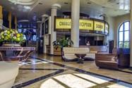 هتل ادمیرال (Hotel Admiral)