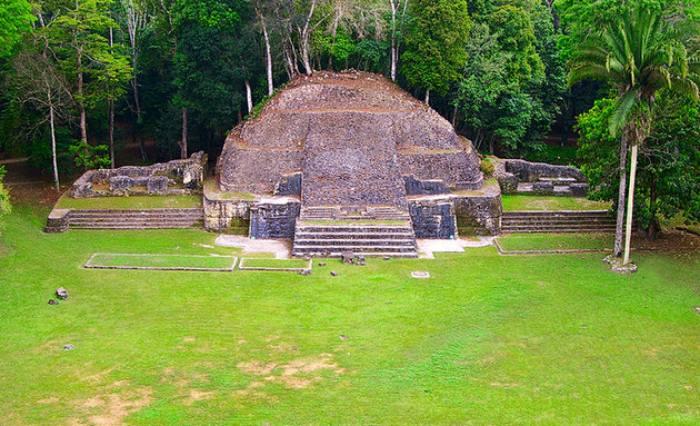 منطقهی حفاظتشدهی طبیعی Caracol