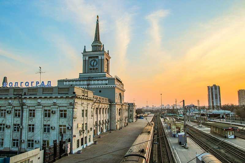 ایستگاه مرکزی (The Central station)