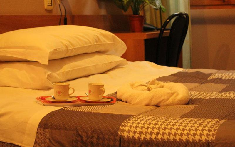 هتل سیای گرند (Ca' Grande)