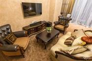 هتل ویستوسکی (Vysotsky Hotel)