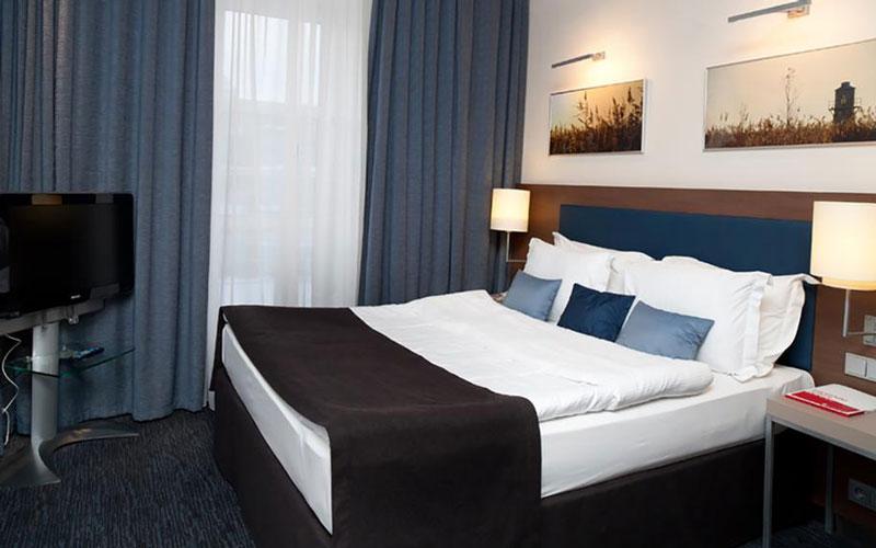 یکاترینبورگ هتل 5 ستاره