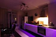 هتل آپارتمان تاتیشچوا (Apartment on Tatishcheva 49k3)