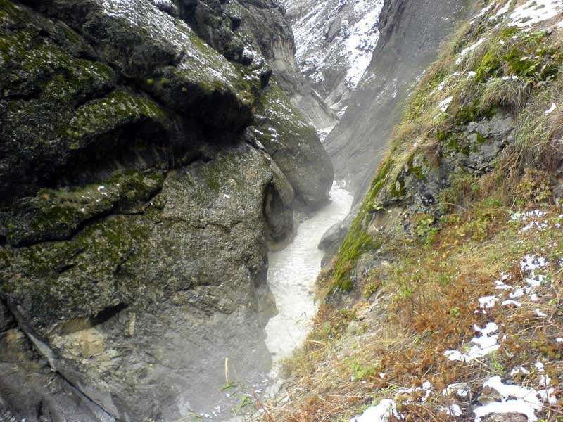 چشمه های آب گرم (Lerik Hot Water Springs)