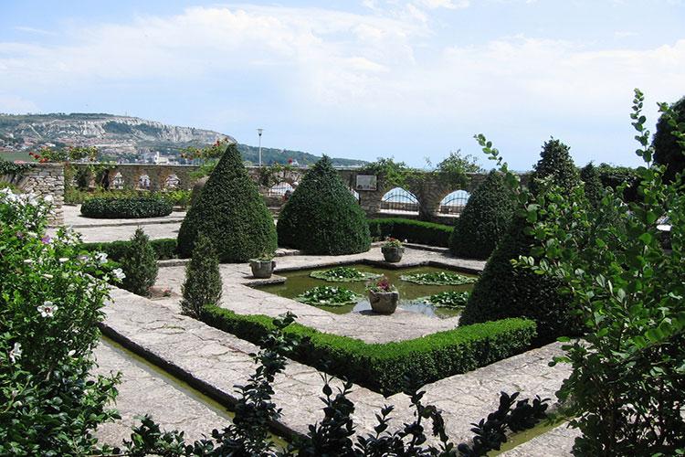 شهر بالچیک در بلغارستان