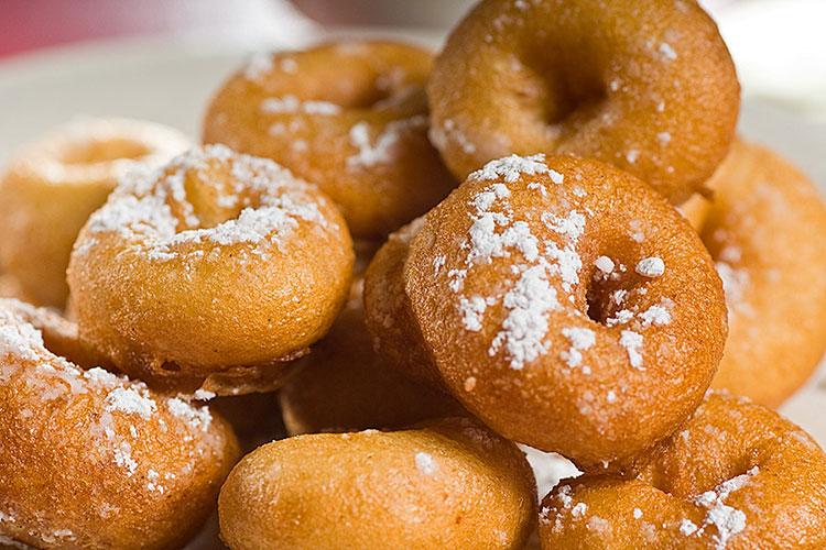 شیرینی پزیهای بلغارستان