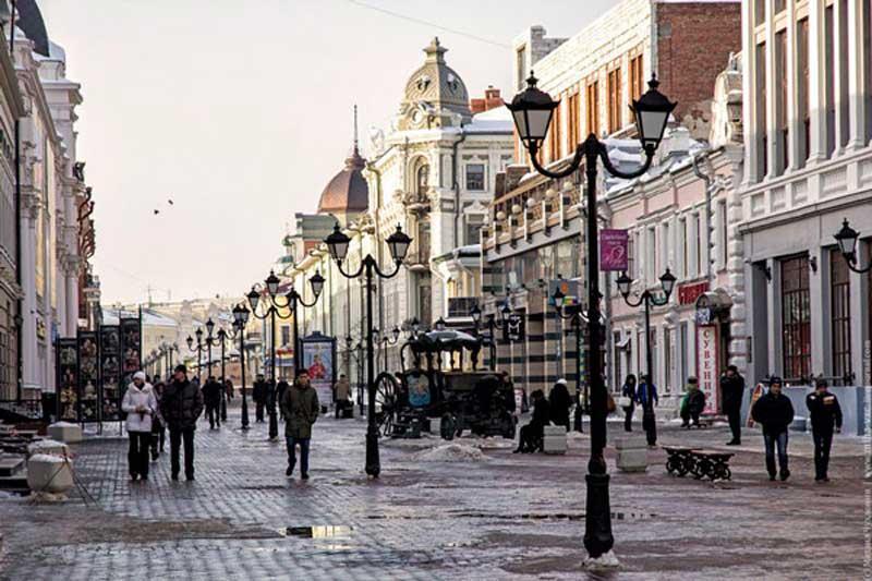 خیابان بائومان