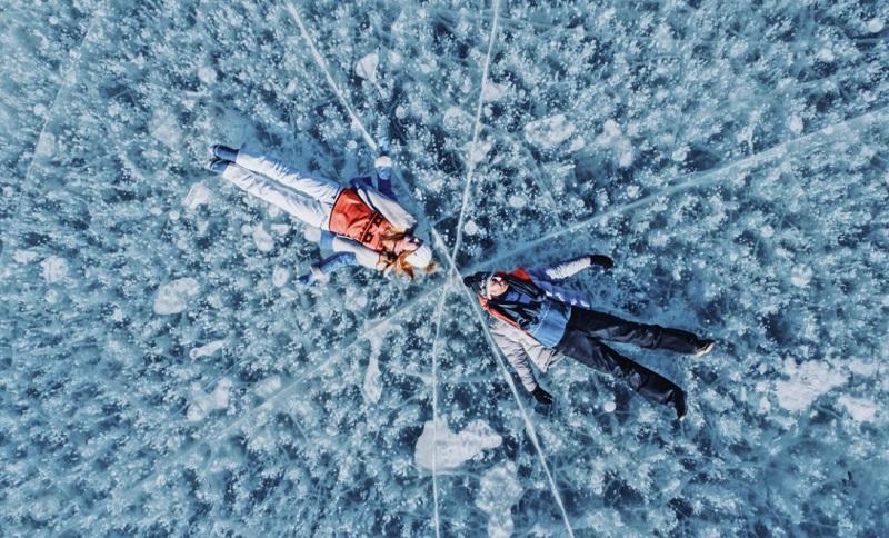 دریاچه بایکال