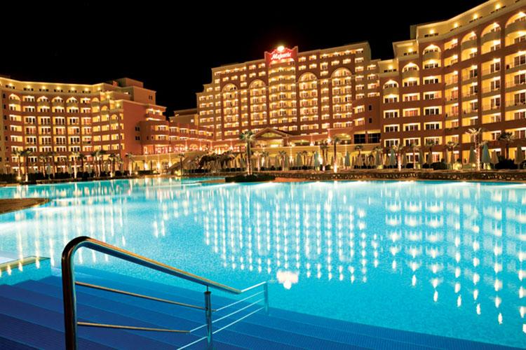 هتل بلغارستان