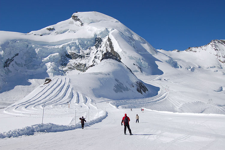 اسکی در بلغارستان