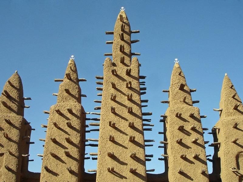 مسجد خشتی
